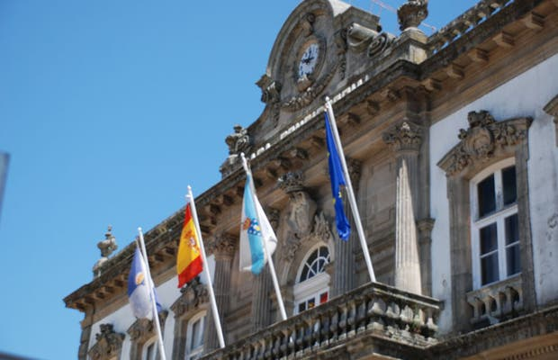 Mairie de Pontevedra