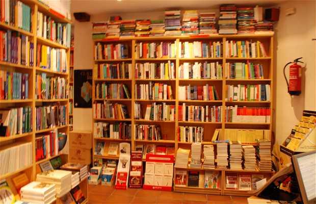 Ecobook, Librería del Economista