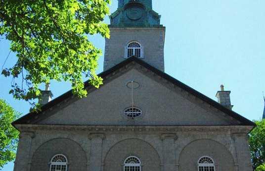 Catedral de la Santíssima Trindade