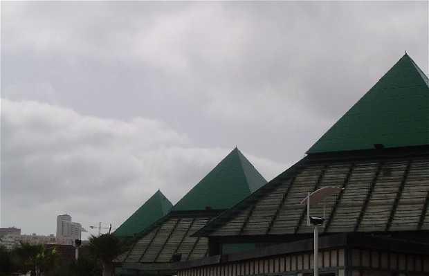 Las Arenas Shopping Centre