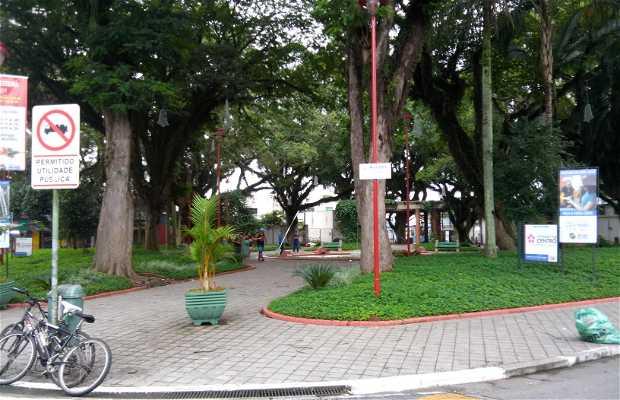 Praça Doutor João Mendes