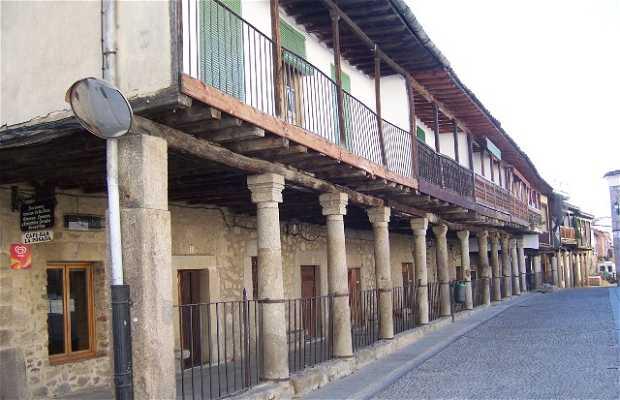 Hostal Alameda Plaza Mayor