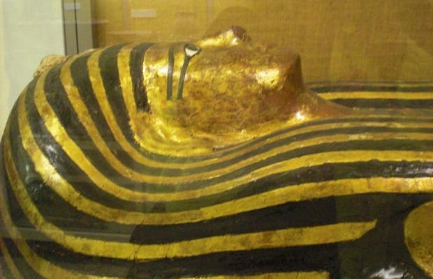 Egyptian Museum of Turin (Museo Egizio)