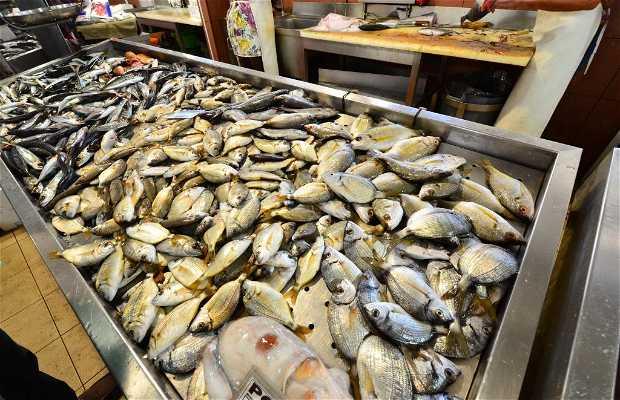 Mercato di Loulè, Portogallo