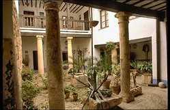 Casas Típicas De El Toboso