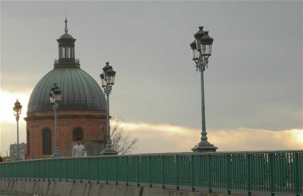 Puente de St-Pierre