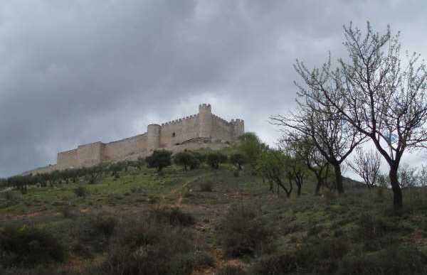 Castle of El Cid