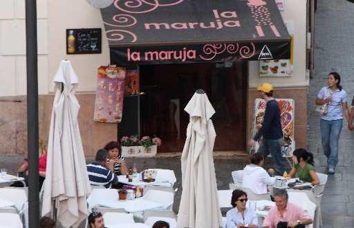 Bar La Maruja