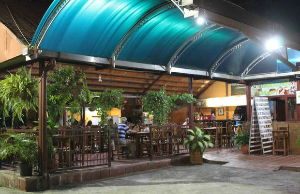 Restaurante El Tibón