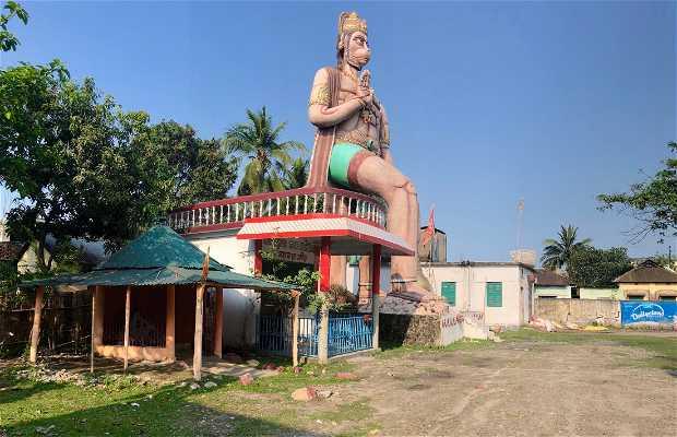 Templo Maa Kali Mandir