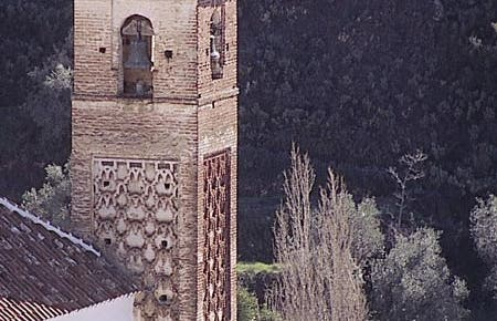 Mudejar Minaret of Salares