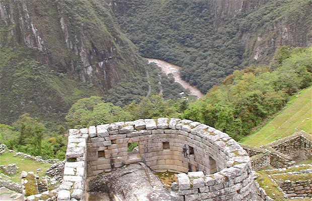 Ollantaytambo - Valle del Inca