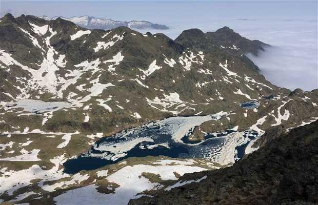 Pico de Arcalis