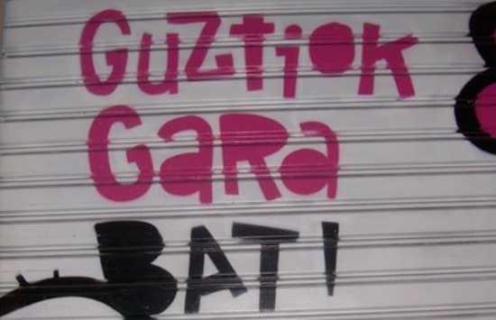 Galería Garabat