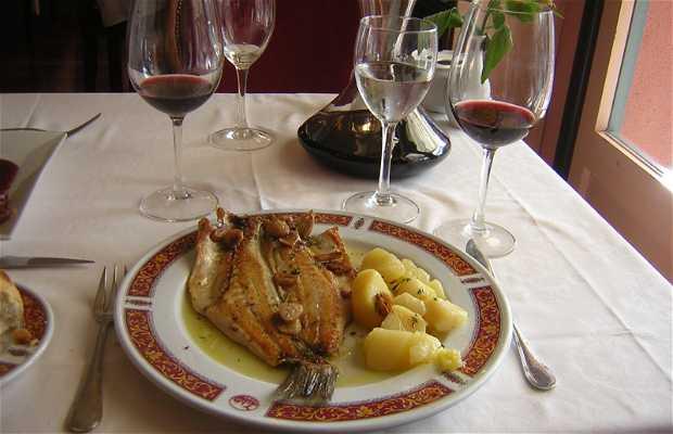 Fonda Genara Restaurant