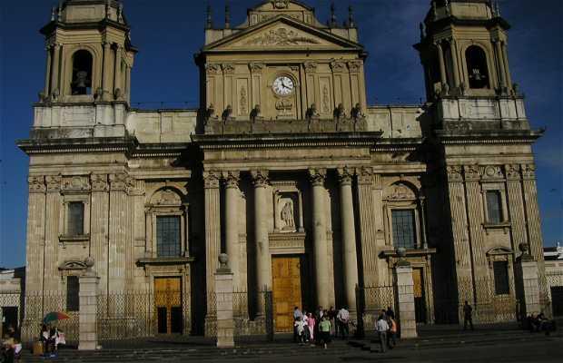 Cattedrale metropolitana