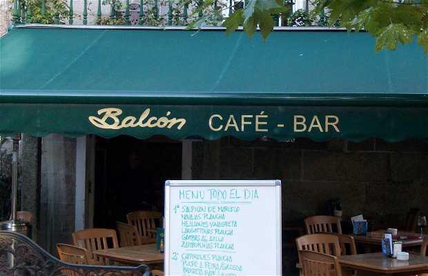Cafe - Bar Balcon