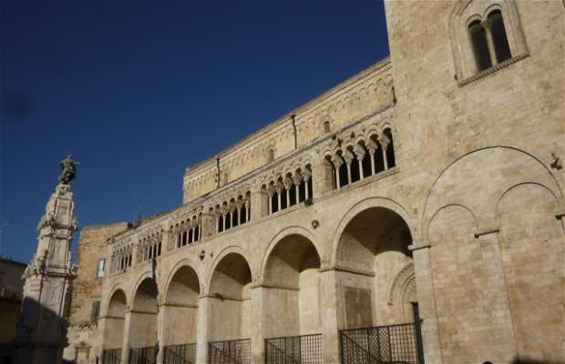 Centro Histórico Bitonto