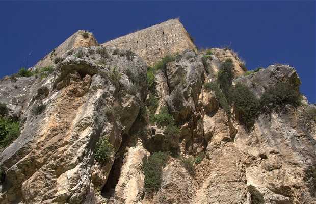 Castillo de Museilha