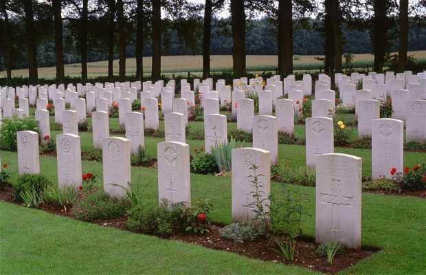 Museo Airborne Museum y Cementerio de Guerra Oosterbeek