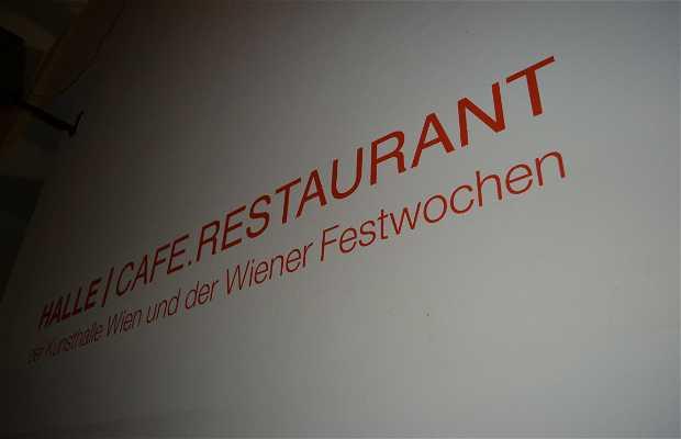 Halle Café Restaurant