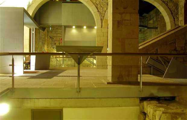 Museo arqueológico Casa do Infante