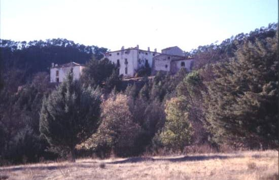 Cañizar village