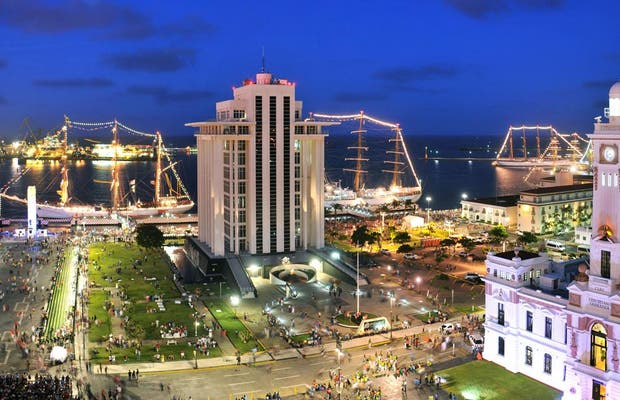 Port of Veracruz