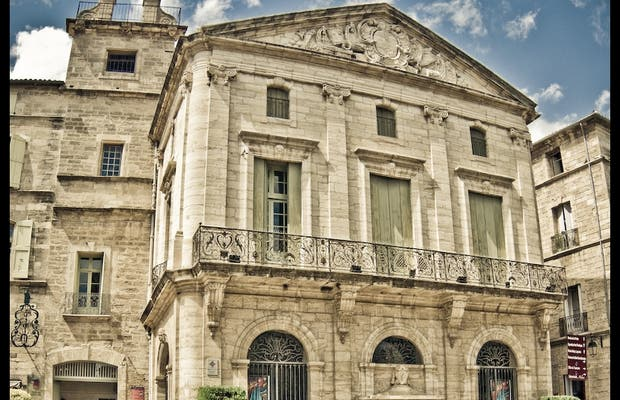 Casa consulario