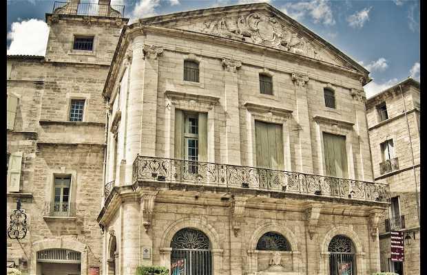 Consular House