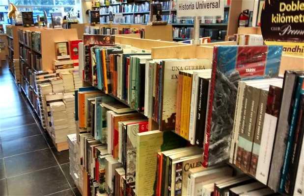 Librería Gandhi San Luis Potosí