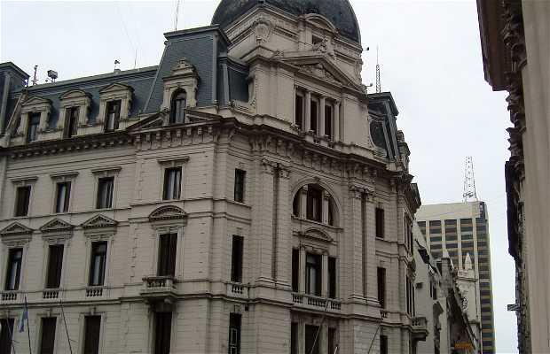 Palacio de Gobierno de la Ciudad