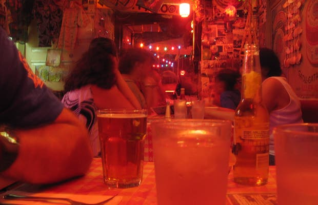 Ristorante Surf Bar a New York