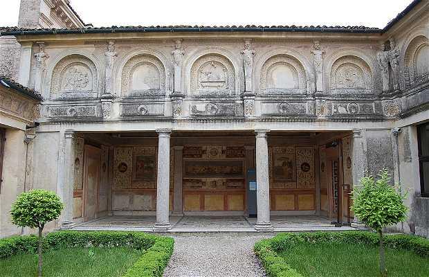Museo civico di palazzo te