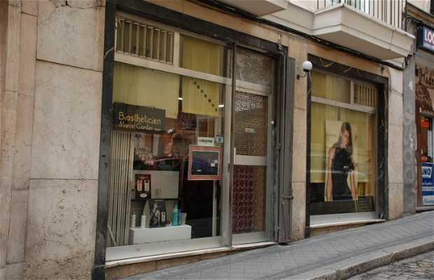 Calle Juan de Dios