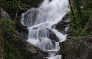 Cascades de Nogaledas