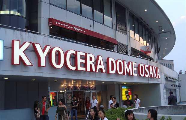 Estádio Kyocera Dome