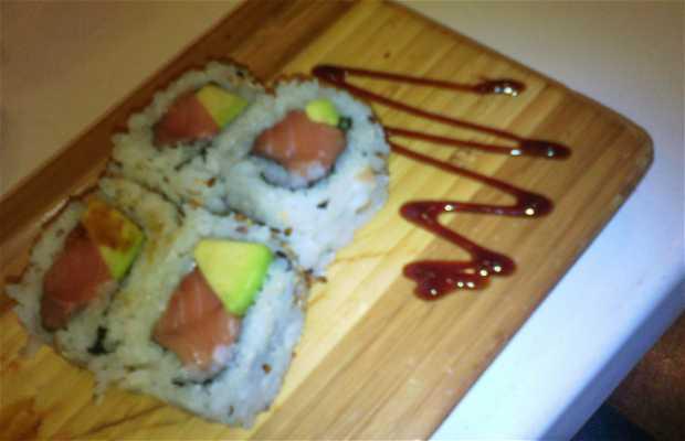 Zake Sushi