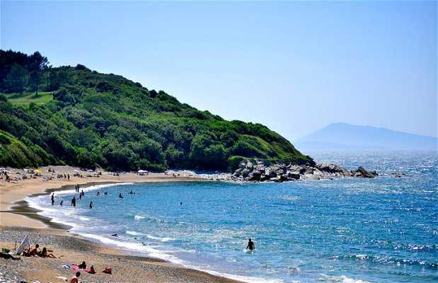 Playas de Guéthary