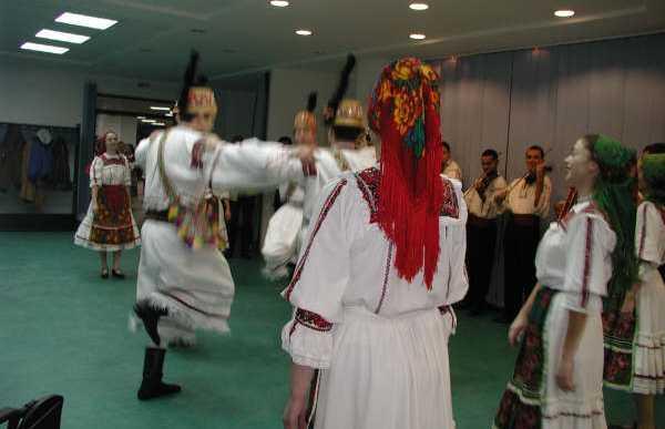 Romanian Folk Show
