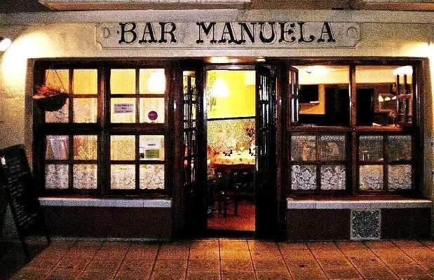 Bar Manuela