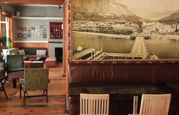 Neighbourhood Restaurant, Bar & Lounge