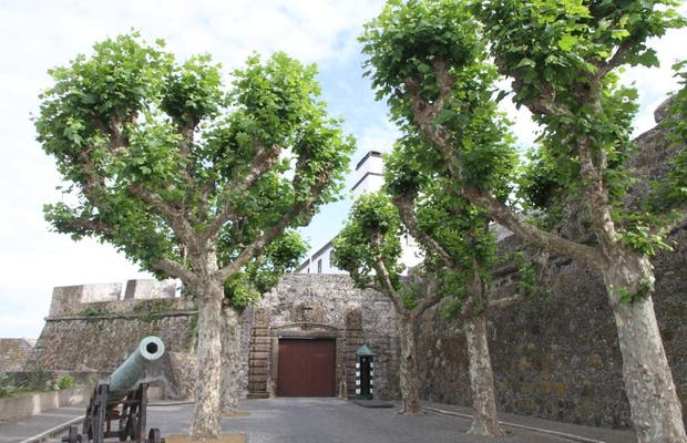 Museo Militar de las Azores