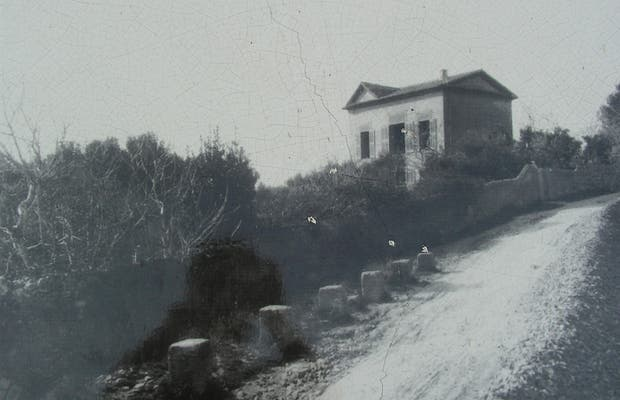 Musée-atelier de Paul Cézanne d'Aix en Provence