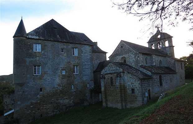 Château de Lissac
