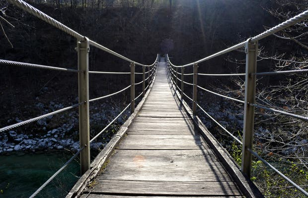 Valle de Soča