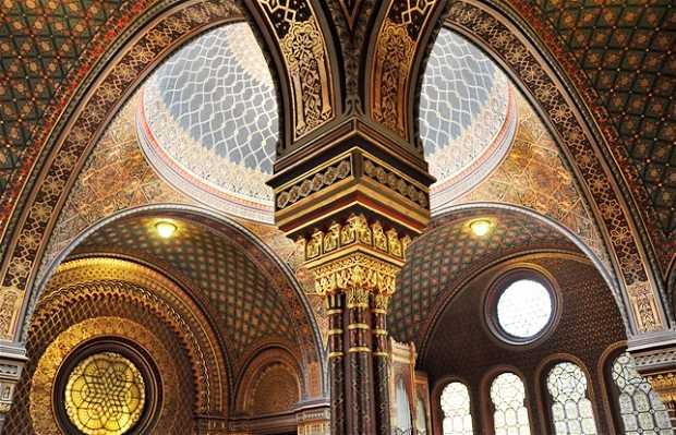 Sinagoga Espanhola
