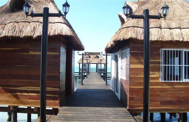 Museu do Farol da Ilha Aguada