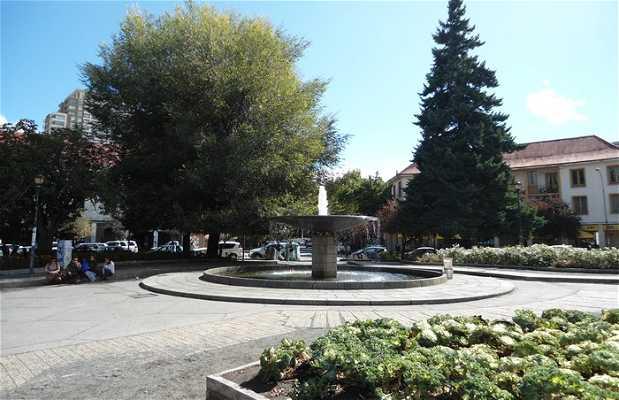 Plaza del Perú