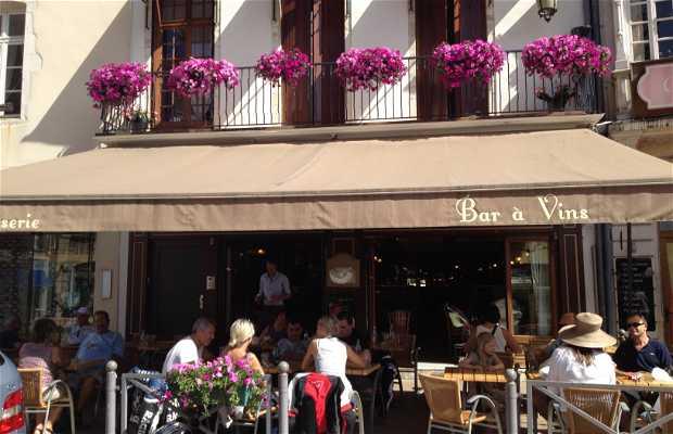 Grand Café De Lyon